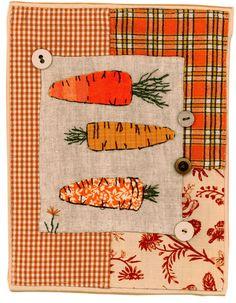 ❤ =^..^= ❤    Sharon Blackman | Mini-quilt