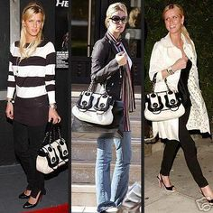 """In LOVE with the FENDI """"B Bag"""""""