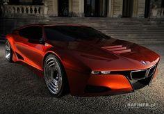 BMW M1 - Isn't it fantastic?