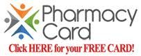 go to www.aprxcard.com/mteverett and claim your free rx card today to start saving tomorrow!