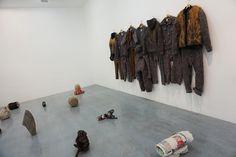 """""""Garden as a body"""" (Jardín como corpus) Zigor Barayazarra #Exposición """"Otzan"""" Galería Elba Benítez #Madrid ##Árte #Art #ContemporaryArt #ArteContemporáneo #Arterecord 2016 https://twitter.com/arterecord"""