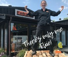 Meet Ellie our hyperactive Warehouse Manager, she keeps our stoves and parts stocks organised. A bit of a wild child, she loves a rustic life and the odd festival. Biomass Boiler, Wild Child, Showroom, Stove, Warehouse, Love Her, Management, Organization, Life