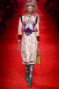 Gucci, Look #11