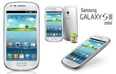 Samsung Galaxy S3 mini  (Latest Model)-- (Unlocked) smartphone mix colours #Samsung