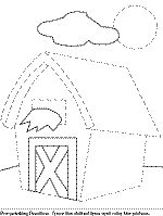 LOADS of shape, line, pattern pre-writing sheets for ages Preschool Colors, Preschool Literacy, Free Preschool, Kindergarten Writing, Preschool Printables, Printing Practice, Drawing Activities, Farm Theme, Pre Writing