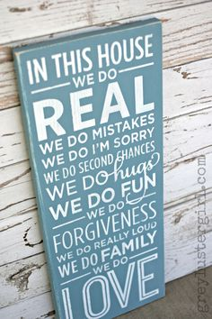 In This House We Do Wood Sign_Family