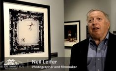 """""""While looking for something to share with you all, I did a search for """"the world's greatest sports photographer"""" and the first return I got was this: 100 Greatest Sports Photos of All Time. Now if I counted correctly, a staggering 16% of those 100 frames came from iconic sport photographer Neil Leifer"""""""