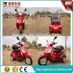 Look what I found Via Alibaba.com App: - disabled vehicles 3wheels mobility…