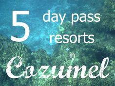#cruise #travel #mexico #cozumel