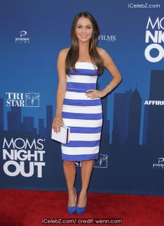 Camilla Luddington Premiere of 'Mom's Night Out' held at the TCL Chinese Theatre IMAX http://www.icelebz.com/events/premiere_of_mom_s_night_out_held_at_the_tcl_chinese_theatre_imax/photo12.html