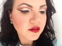 Makeup do Dia
