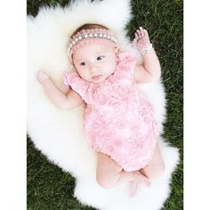NEW Arrive 3D Lace Flower sleeveless Romper Kids Baby Girls Romper Jumpsuit Sunsuit Outfits Costume-in Rompers from Mother & Kids on Aliexpress.com | Alibaba Group