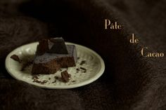 pate-cacao