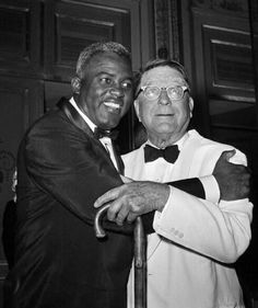 This is Jackie Robinson & Branch Rickey, 1962: pic.twitter.com/0VnuKYOswK