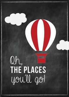 50 Best Dr. Seuss Quotes On The Places You'll Go