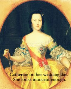 Currently, I am reading a book about Catherine the Great. For you all, who I would assume have practically zero knowledge on 18 th century . Catherine The Great, Marie Antoinette, Books To Read, Waiting, Wedding Day, History, Portrait, Versailles, Reading