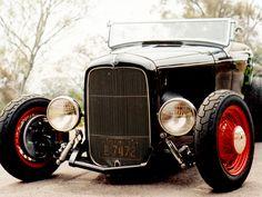 32 roadster