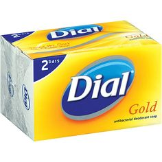 $1.00/2 Dial Body Wash or Bar Soap Coupon! ONLY $0.50 @ Dollar Tree & $0.47 @Walmart!