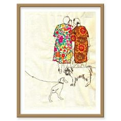 Check out this item at One Kings Lane! Sarah Walton, Old Ladies