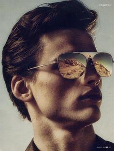 Simon Nessman Dons Summer Prints for British GQ Discount Sunglasses, Ray Ban Sunglasses Sale, Trending Sunglasses, Coach Sunglasses, Cheap Sunglasses, Sunglasses Online, Sunglasses Women, Reflective Sunglasses, Sunglasses 2016