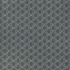 Le papier peint Giuliano de Designers Guild : Un motif géométrique et exotique, en forme de losange sur un fond irisé.�?�