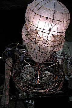 Specialist Workshops | Lantern Company