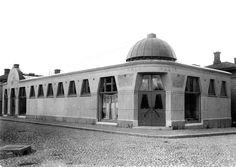 Old Buildings, Art Nouveau, Taj Mahal, Architecture, Travel, Historia, Finland, Arquitetura, Viajes