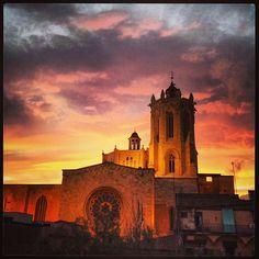 Detall de la Catedral de #Tarragona. Fotografia de Marc Casanovas (@marcasanovas) seleccionada al concurs #Fotodeldia, abril de 2014.