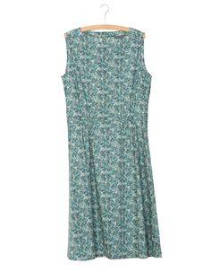 Nygards Anna Spring 2017 Liberty Print Dress