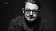 Eine kleine Portrait-Serie mit Fabian  #Portrait #Man #Glasses #blackandwhite #Plauen #Dudla #Mann #schwarzweiß #Innenaufnahme #beard #Bart