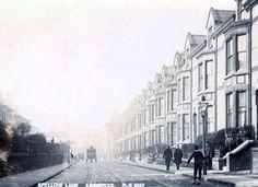 Spellow Lane, Walton