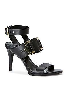 28226bb1d4aa Calvin Klein Vanesa Sandal