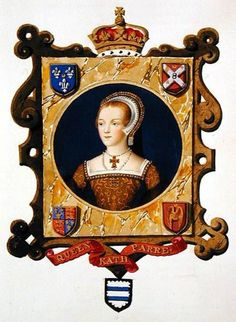 Katherine Parr.. Nationality: English.. Sixth wife King Henry VIII.. Lifespan: 1512 - 1548..   Born: November 11, 1512.. Married King Henry VIII: 12 July 1543.. Widowed: 28 January 1547.. After the death of King Henry VIII Katharine remarried Thomas Seymour.. Died: 5 September 1548.. Religion: Protestant .. Character of Katherine Parr : Intelligent, kind, dignified and obedient
