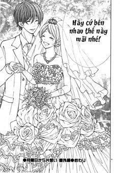 Getsuyoubi Kara Kataomoi Chapter 5.5 - Trang 16