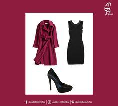 Completa tu outfit con unos zapatos de #guidocolombia #fashion #zapatos #outfit Visítanos en: C.C El Retiro Local 1-107/ C.C Hacienda Santa Bárbara Local B-123