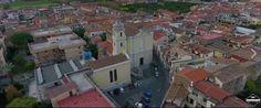 La Chiesa di San Michele vista dal drone degli amici di Aidrone Videomaker. Immagini meravigliose a cura di Redazione - http://www.vivicasagiove.it/notizie/la-chiesa-san-michele-vista-dal-drone-degli-amici-aidrone-videomaker-immagini-meravigliose/
