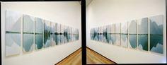 Pencil Painting, Blue Ribbon, Clouds, Artist, Room, Home Decor, Bedroom, Room Decor, Home Interior Design