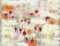 Joan Snyder | Community Post: 30 Contemporary Painters You Should Know