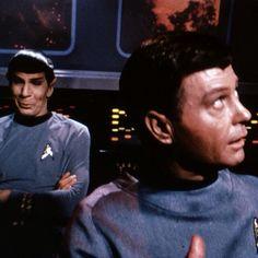I love Star Trek candids