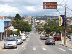 Avenida Archelau de Almeida Torres. Galeria de Fotos | Prefeitura Municipal de Araucária
