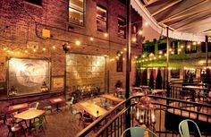 7 Chicago Bars We're Secretly Obsessed With | Midwest Living