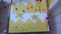 Making a Crown & Magic Wand