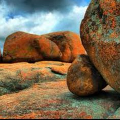 Elephant Rocks State Park, Missouri