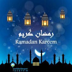 مبارك عليكم الشهر وكل عام وأنتم بخير رمضان كريم رمضان يجمعنا  Ramadan Mubarak, wishing you a blessed month ahead Ramadan Kareem