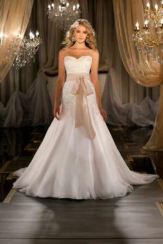Martina Liana Fall 2012 – Wedding Dresses 9617e8587203