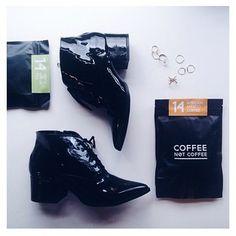 Follow us on Instagram @coffeenotcoffee www.coffeenotcoffee.com.au