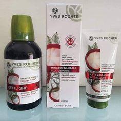 Yves Rocher, Anti Cellulite, Shower Gel, Skin Care, Bottle, Girls, Instagram, Amor, Make Up