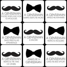 Be-a-Gentleman-Collage.jpg 2.000×2.000 Pixel