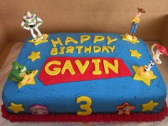 toy story birthday - Google Search