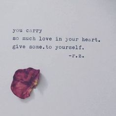 More Self Love Quotes...
